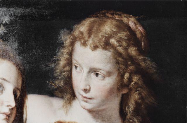 incontri venezia 1650