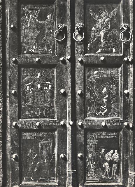 Fondazione zeri catalogo anonimo bizantino sec xi storie degli arcangeli - San michele mobili catalogo pdf ...