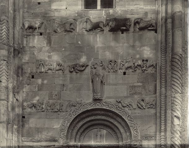 Fondazione zeri catalogo anonimo lombardo sec xii sant 39 ennodio angelo motivi decorativi - San michele mobili catalogo pdf ...