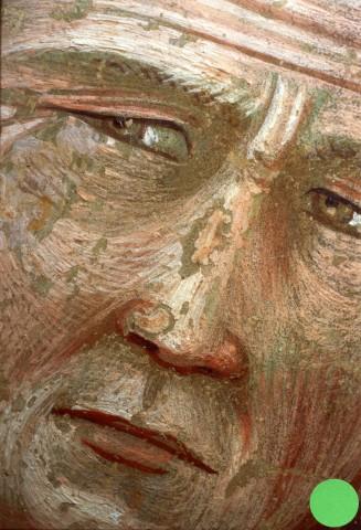 Zanardi, Bruno , sc. XXVII. La confessione della morta. Variante III modo - particolare
