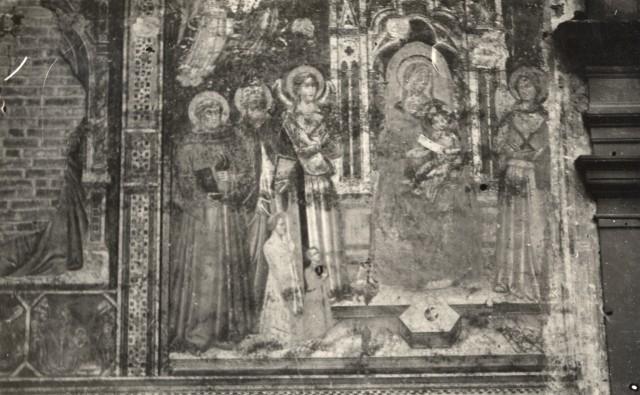 castelfiorentino chiesa di san francesco
