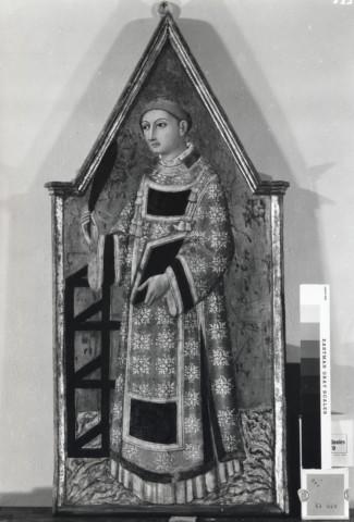 fondazione zeri catalogo sano di pietro san lorenzo