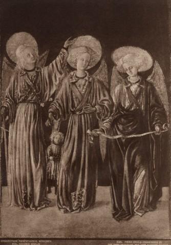 Fondazione zeri catalogo fra carnevale san michele arcangelo san raffaele arcangelo e san - San michele mobili catalogo pdf ...