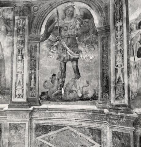Fondazione zeri catalogo giovanni di pietro san michele arcangelo - San michele mobili catalogo pdf ...