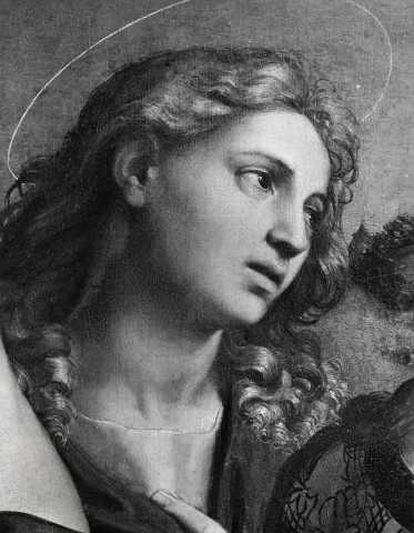 raphael santi essay Free essay on raffaello sanzio/ renassiance italian artist available totally free at echeatcom, the largest free essay community.