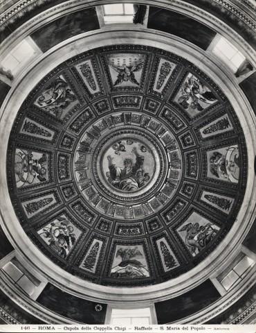 Fondazione zeri catalogo sanzio raffaello pace luigi for Decorazione stanze vaticane