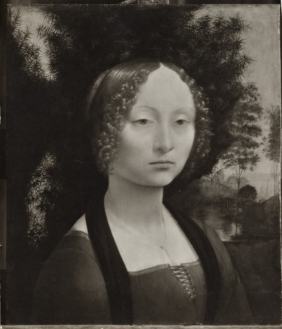 research paper on ginevra de benci Get information, facts, and pictures about leonardo da vinci at encyclopediacom make research projects and school reports about leonardo da vinci.